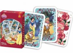 Trefl Hófehérke és a hét törpe - Fekete-Péter kártyajáték