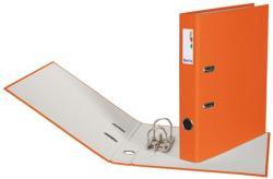 Biella Plasticolor Iratrendezõ 50 mm A4 PP narancs (D7404N)
