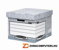 Fellowes Bankers Box® Archiváló konténer standard karton (IFW00810)