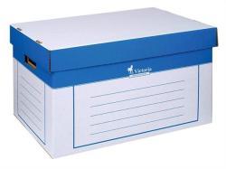 Victoria Archiváló konténer 320x460x270 mm karton (IDVAK)
