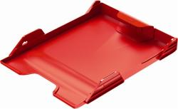 HELIT My Doc Irattálca műanyag piros (INH6127025)