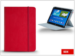"SOX Smart Slim Tablet 10"" - Red (X-LLCSLI0210)"