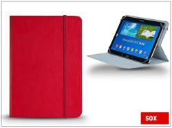 "SOX Smart Slim Tablet 8"" - Red"