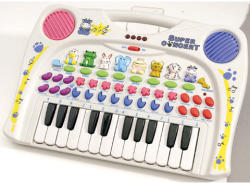 Simba Állathang Pianó