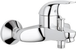 GROHE Euro Eco kádcsaptelep zuhanyváltóval (32743000)