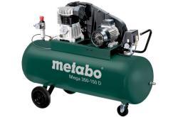 Metabo MEGA 350-150 W
