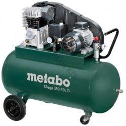 Metabo Mega 350-100 D
