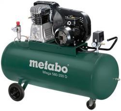 Metabo Mega 580-200 D (601588000)