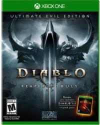 Blizzard Diablo III Reaper of Souls [Ultimate Evil Edition] (Xbox One)