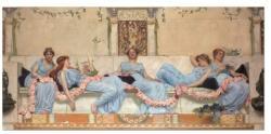 Educa panoráma puzzle - Interlude: Közjáték 3000 db-os (15171)