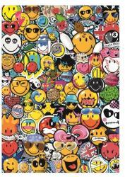 Educa Smiley World 1000 db-os (15998)