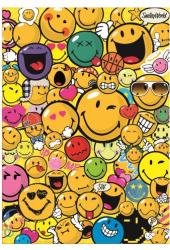 Educa Smiley World 500 db-os (15966)