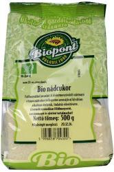 Biopont Bio Nádcukor 500g