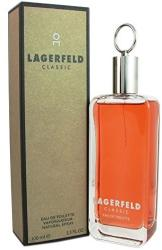 Lagerfeld Classic for Men EDT 100ml