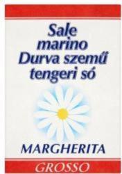 Sale Marino Durva Tengeri Só 1kg