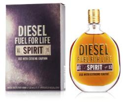 Diesel Fuel for Life Spirit EDT 125ml