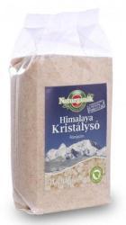 Naturganik Himalaya Kristálysó Finom Rózsaszín 1kg