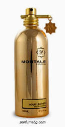 Montale Aoud Leather EDP 100ml Tester