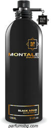 Montale Black Aoud EDP 100ml Tester