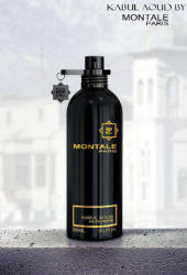Montale Kabul Aoud EDP 100ml Tester