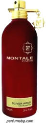 Montale Sliver Aoud EDP 100ml Tester
