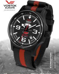 Vostok-Europe Expedition North Pole-1 2432/5954