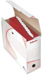 Esselte Standard Archiváló doboz 117 mm karton (E10965)