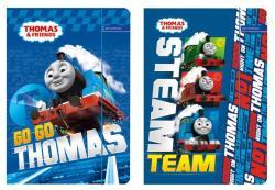 Starpak Thomas és barátai gumis mappa A/4 (259308)