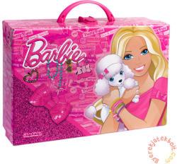 Starpak Barbie nagy fogantyús irattartó (210218)