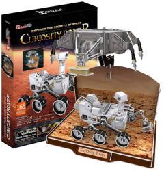 CubicFun Curiosity Rover 3D puzzle 166 db-os
