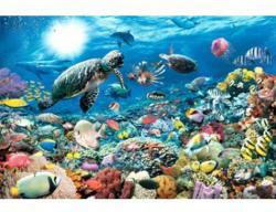 Ravensburger A tenger mélye 5000 db-os