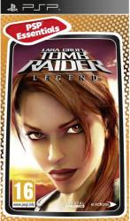 Eidos Tomb Raider Legend [Essentials] (PSP)