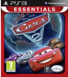 Disney Cars 2 [Essentials] (PS3)