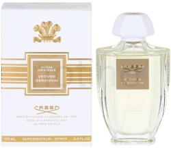 Creed Acqua Originale - Vetiver Geranium EDP 100ml