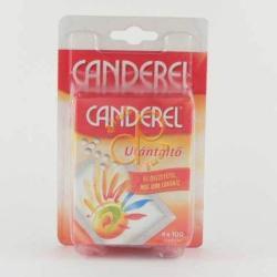 Canderel Édesítő Tabletta Utántöltő 500db