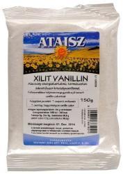 Ataisz Xilit Vanillin 150g