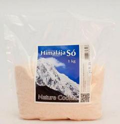 Nature Cookta Himalája Só Rózsaszín 1kg
