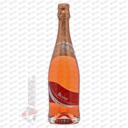 TOSTI Blusch Rose Pezsgő 6,5% (Édes)