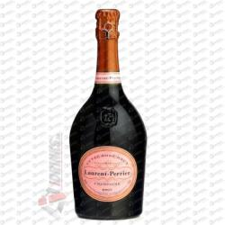 Laurent-Perrier Rose Cuvée Brut (Száraz)