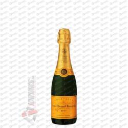 Veuve Clicquot Brut 0.375L 12% (Száraz)