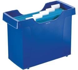 Leitz Plus Függőmappa tároló műanyag 5 db függőmappával (19930035)