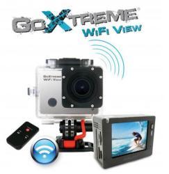 Easypix GoXtreme WiFi View (20111)