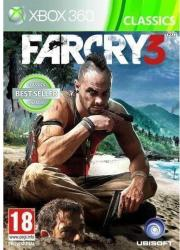 Ubisoft Far Cry 3 [Classics] (Xbox 360)