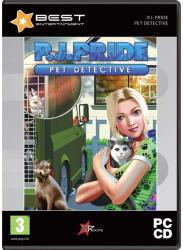21 Rocks P. J. Pride Pet Detective (PC)