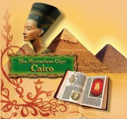iWin The Mysterious City Cairo (PC)