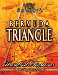 Game Mill Entertainment Lost Secrets Bermuda Triangle Unsolved Mysteries (PC)
