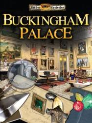 Game Mill Hidden Mysteries Buckingham Palace (PC)