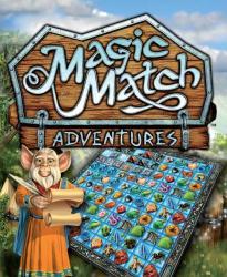 The Adventure Company Magic Match Adventures (PC)