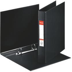 Esselte Standard gyűrűs könyv 2 gyűrű A5