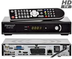 Opticum HD 405 PLUS